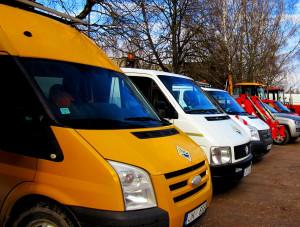 Mikroautobusi