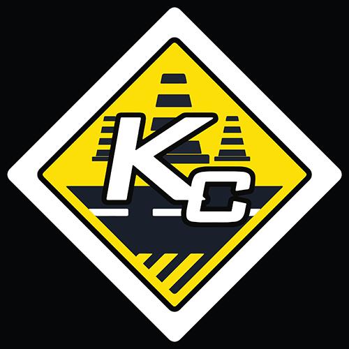 Kandavas ceļi SIA Logo